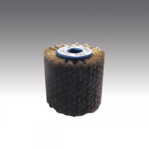 Key way flap in acciaio